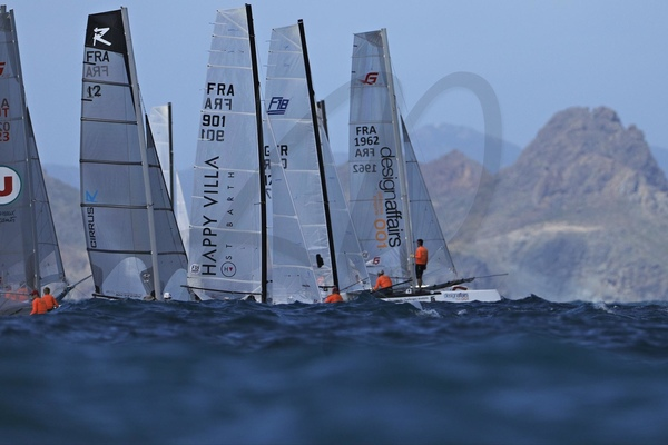 Day 3 ; Grand prix St-Barth Assurance - Allianz